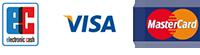 EC VISA MasterCard
